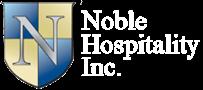 Noble Hospitality, Inc.